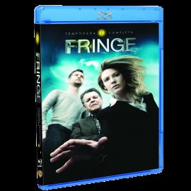 Fringe Temporada 1 (20 Cap) BluRay (SP)