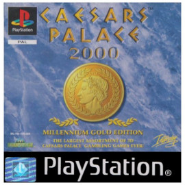 Caesars Palace 2000 PSX (SP)