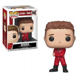 Figura Funko POP Vinyl 742 Denver