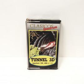 Tunnel 3D Clasicos Spectrum