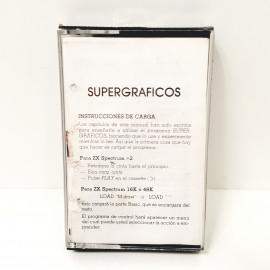 Supergraficos Spectrum