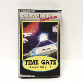 Time Gate Clasicos Spectrum