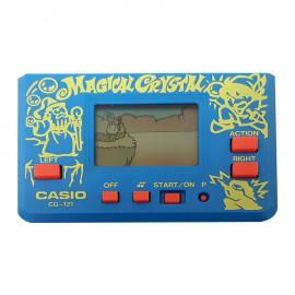 Consola Casio Magical Crystal CG-121 A