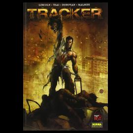 Comic Tracker Norma