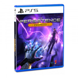 The Persistence Enhanced Edition PS5 (SP)