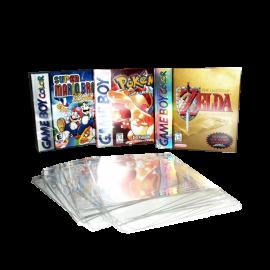 Protector para juegos GameBoy / GB Color / GBA