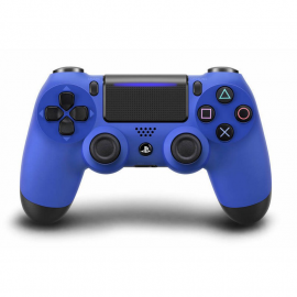 Dual Shock 4 V2 Azul PS4