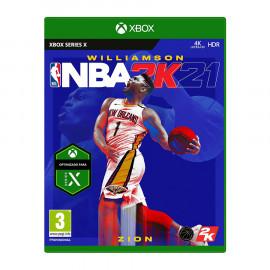 NBA 2K21 Xbox Series (SP)