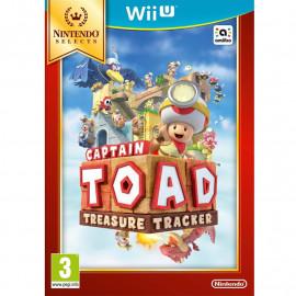 Captain Toad: Treasure Tracker Nintendo Selects Wii U (SP)