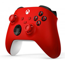 Mando Microsoft Wireless Rojo Xbox Series