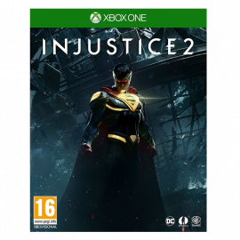 Injustice 2 Xbox One (SP)