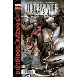Comic Ultimate Marvel (2012) Panini 11