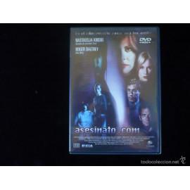 Asesinato.com DVD