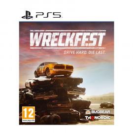 Wreckfest PS5 (SP)