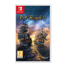 Port Royal 4 Swith (SP)
