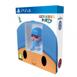Pocoyo Party y Figura PS4 (SP)