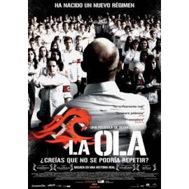 La Ola DVD