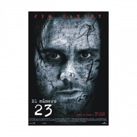 El Número 23 DVD