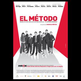 El Metodo DVD