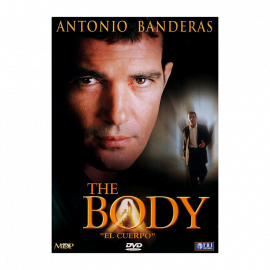 The Body DVD