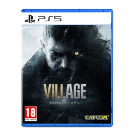 Resident Evil Village Lenticular PS5 (SP)