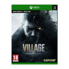 Resident Evil Village Lenticular Xbox One (SP)