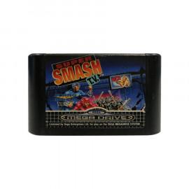 Super Smash TV Mega Drive