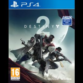 Destiny 2 PS4 (SP)