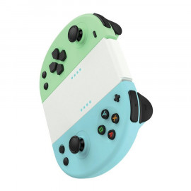 Mandos Joy-Con Gioteck JC-20 Pastel Compatibles Switch