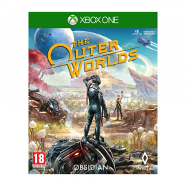 The Outer Worlds Xbox One (SP)
