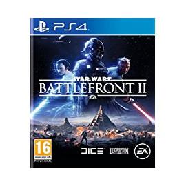 Star Wars: Battlefront II PS4 (SP)