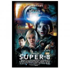 Super 8 BluRay (SP)