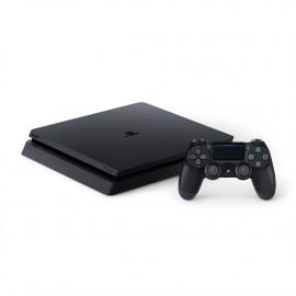 Pack: PS4 Slim 500Gb + Dual Shock 4