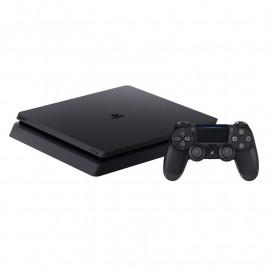 Pack: PS4 Slim 1TB + Dual Shock 4
