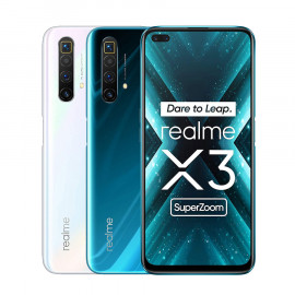 Realme X3 Super Zoom 8 RAM 128 GB Android B