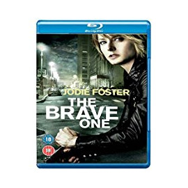 The Brave One BluRay (SP)