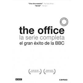 The office La Serie Completa DVD