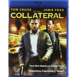 Collateral BluRay (SP)