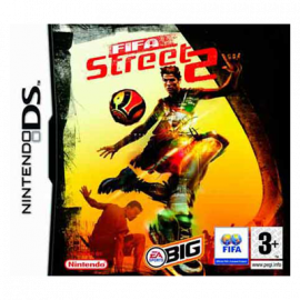 FIFA Street 2 DS (SP)