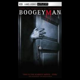 Boogeyman UMD