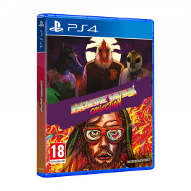 Hotline Miami Collection PS4 (SP)