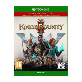 Kings Bounty 2 Day One Edition Xbox Series (SP)