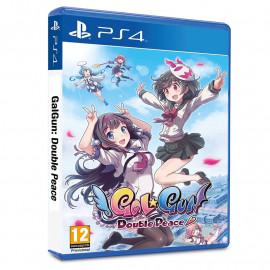 Gal Gun Double Peace PS4 (SP)