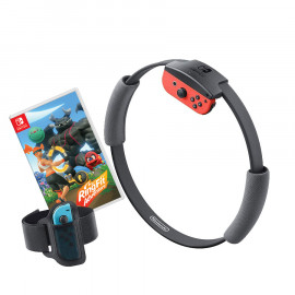 Ring Fit Adventure Switch (SP)