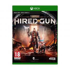 Necromunda: Hired Gun Xbox Series (SP)