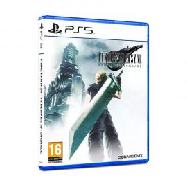 Final Fantasy VII Remake PS5 (SP)