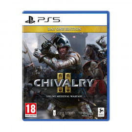 Chivalry 2 Day One Edition PS5 (SP)