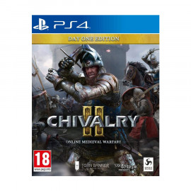 Chivalry 2 Day One Edition PS4 (SP)