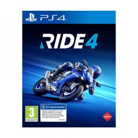 Ride 4 PS4 (SP)