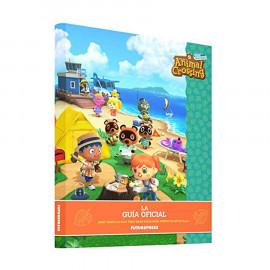 Guia Oficial Animal Crossing : New Horizons